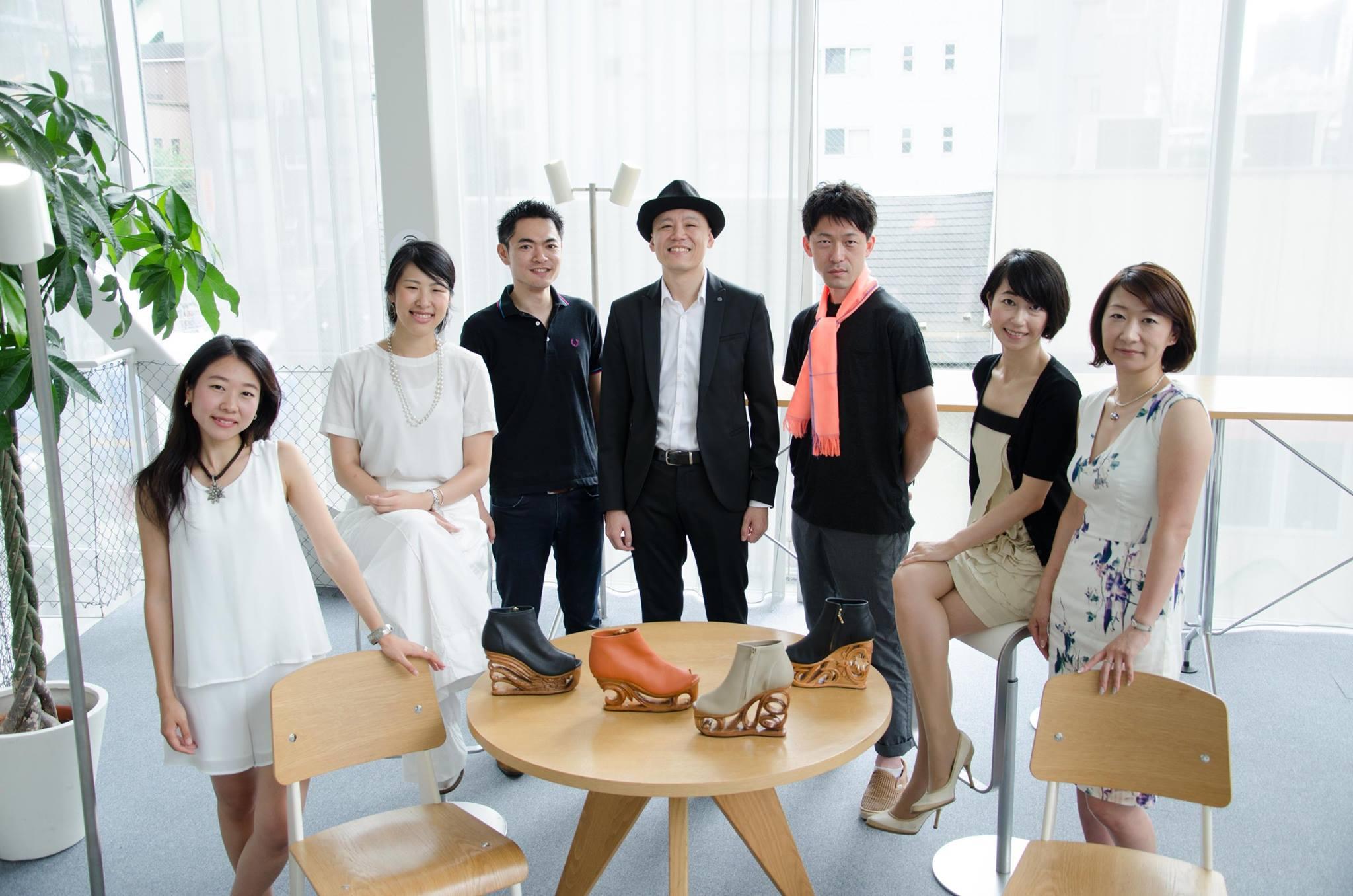Saigon Socialiteプロジェクト:『プロダクトを通じて世界と日本をつ…