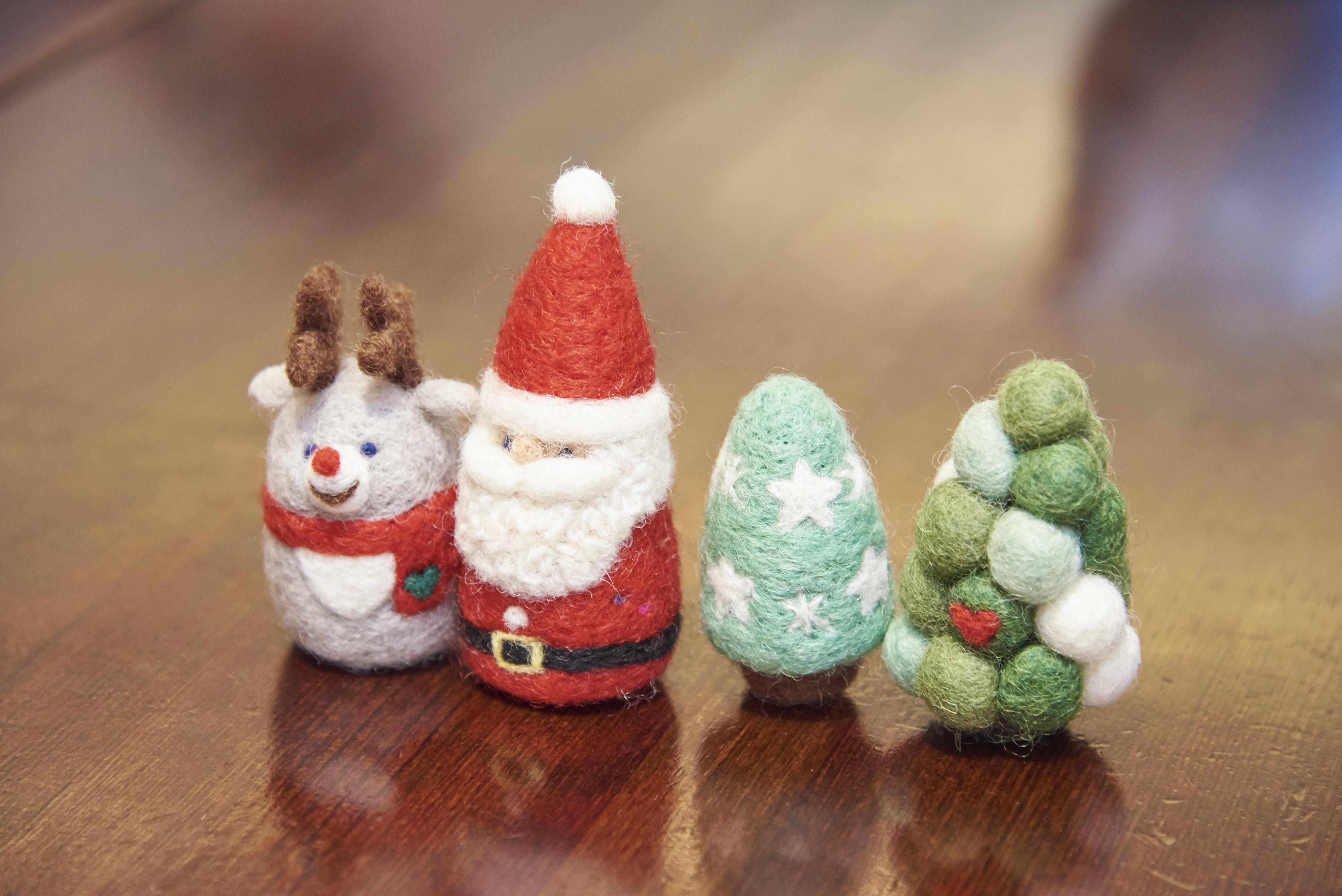 日本一クリスマスとサンタクロースに詳しい NPO団体を目指して―清輔夏輝さん(後…