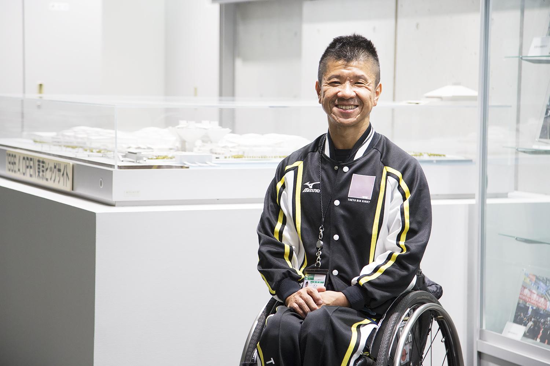 パラ・パワーリフティング・三浦浩選手「アスリートとしても会社員としても生涯現役でありたい」