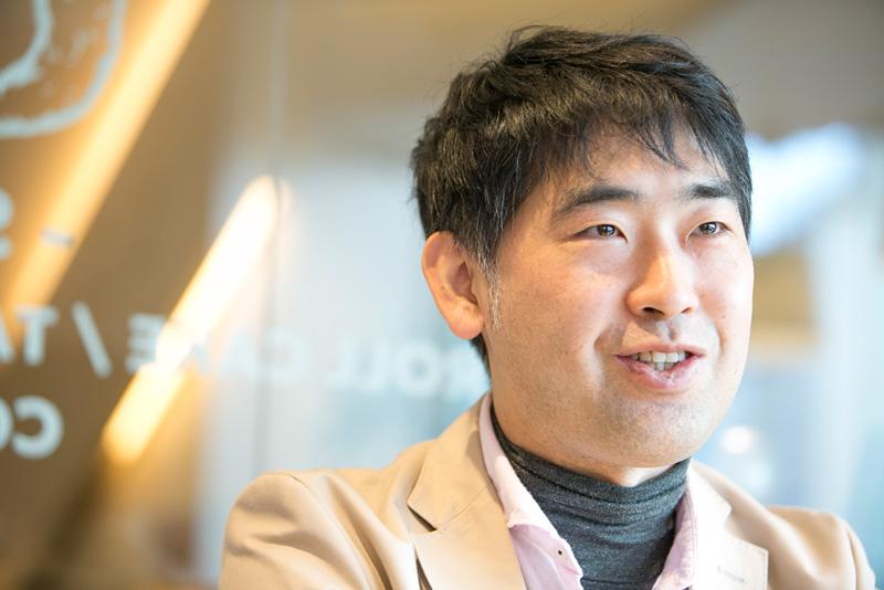 島田正樹さん