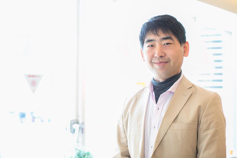【二枚目な行政マン】4つの志事に挑む現役公務員・島田正樹さんインタビュー