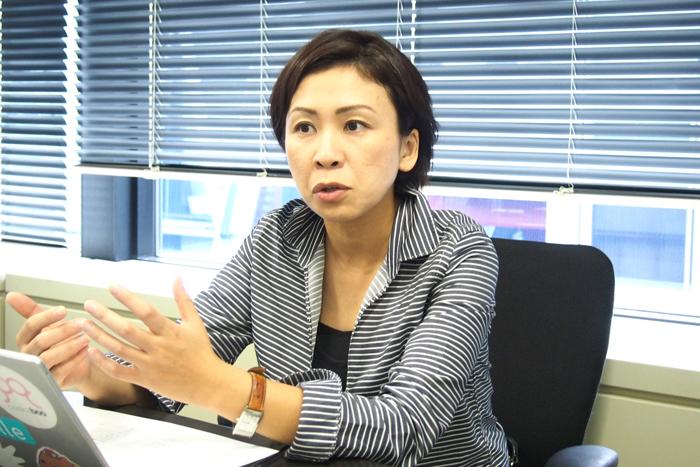 リクルート二葉美智子さんZIPWORKを語る