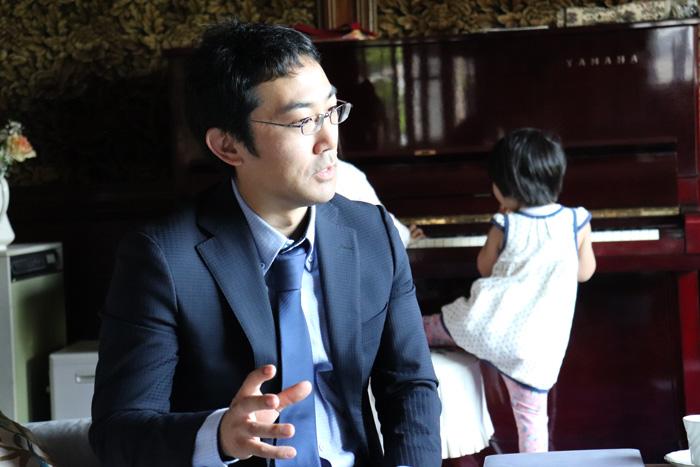 新しい時代に求められる公務員像と2枚目の名刺の必要性とは?~2枚目公務員 江上昇さんインタビュー(前編)~