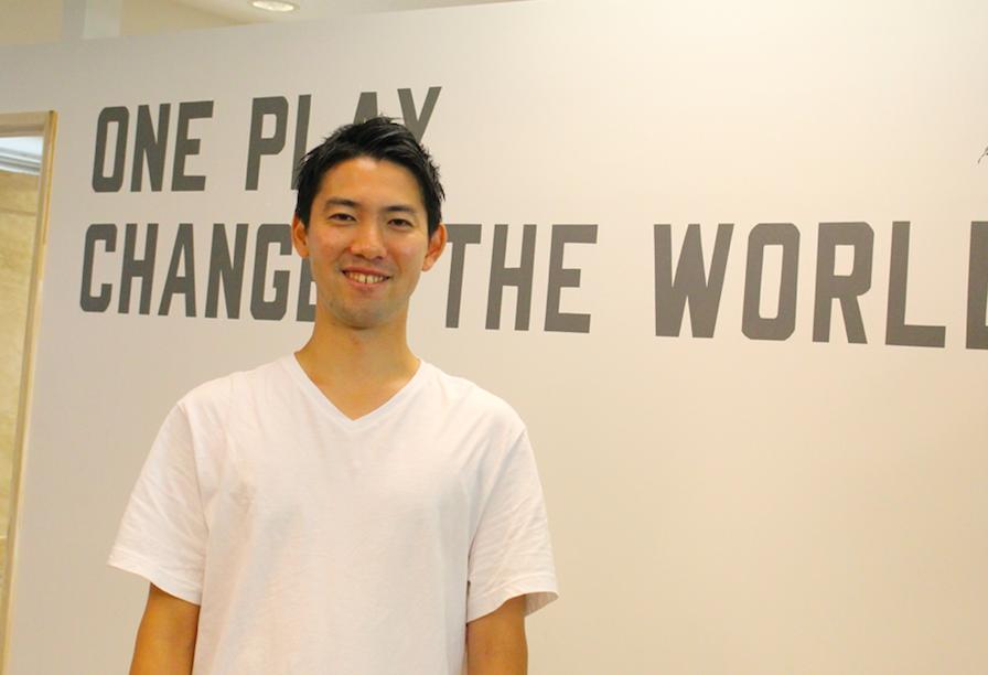 """PLAY new FOOTBALL""""で若者のスポーツ離れに挑む!20代サッカーク…"""