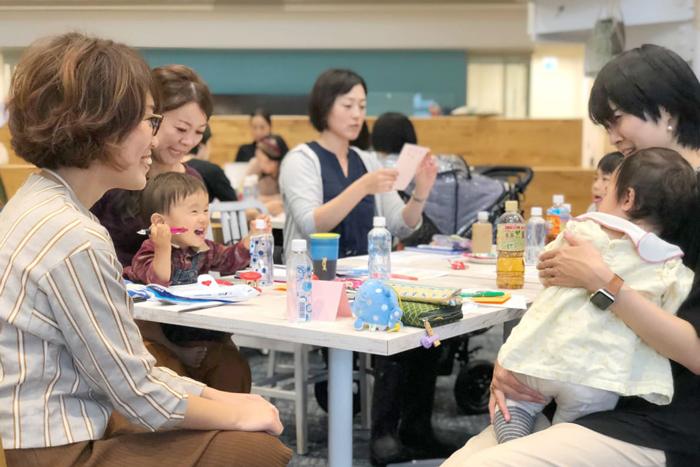 働く女性をつなぐWOMAN TIESで考える自分らしいキャリアの築き方【後編】