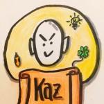 Kaz(水谷 和也)