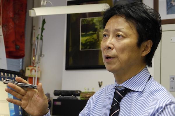 予定を入れない日を1週間に半日必ずつくるーー順天堂大学医学部教授小林弘幸氏に聞く…
