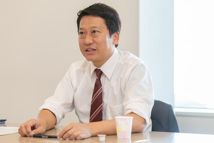 2枚目の名刺を持つことが普通のスタートラインになる~生駒市・小紫市長インタビュー…