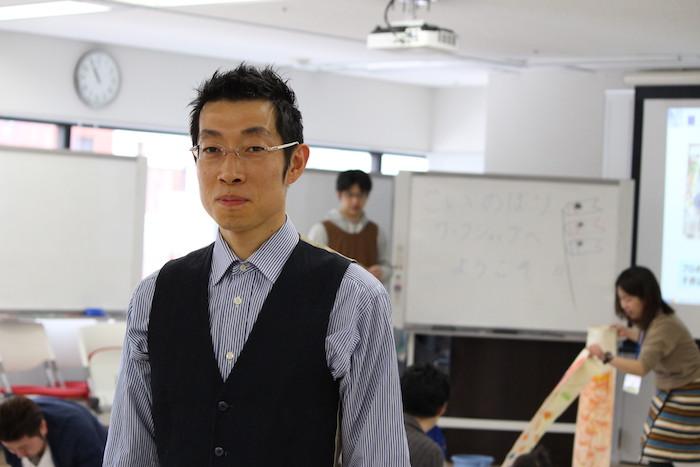 クリスチャン・ディオール唯一の日本人テーラーが持つ「もう一つの名刺」〜彼がこいの…