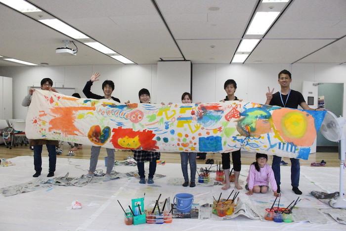 NPO活動に参加した僕たちが社内でワークショップを立ち上げた理由〜越境学習を体験…