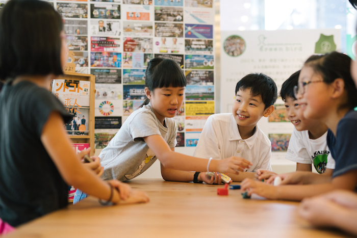 多様化する地域の課題。子どもと街のポテンシャルを最大限に引き出す新しい「学びの形」