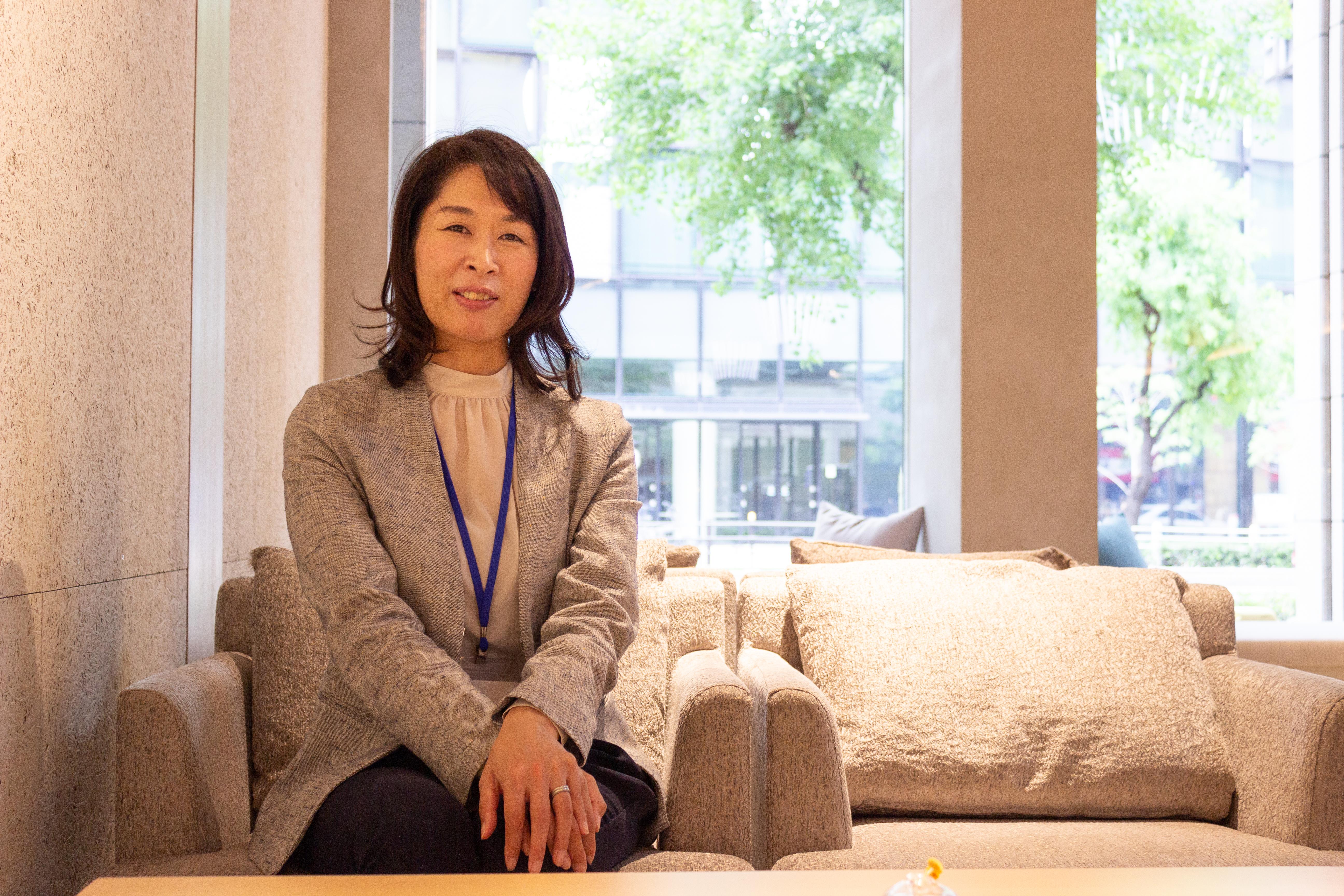 関西のプロジェクトデザイナー・ゆきえさんに聞いてみた!(後編) 〜デザイナーとして実現したいことって何です…